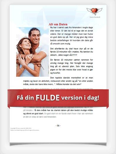 kvinderettigheder score dk dating